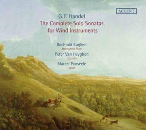 CD COVER HANDEL KUIJKEN