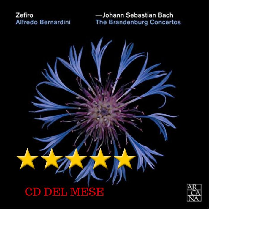 IL CD DEL MESE DI OTTOBRE 2018