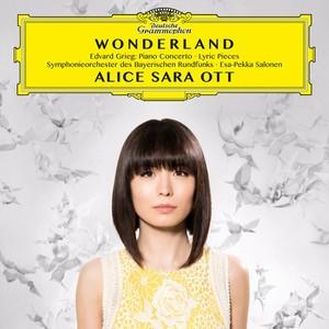 WONDERLAND ALICE SARA OTT DG