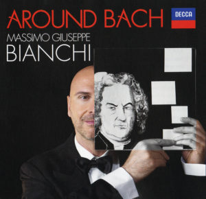 around bach decca