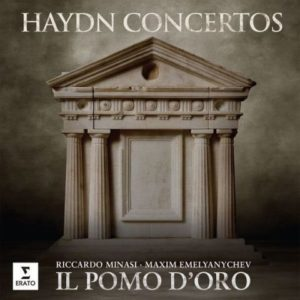 a-haydn concertos pomo doro