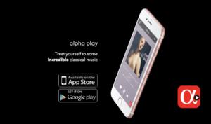 app alpha