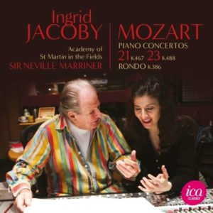 jacoby mozart