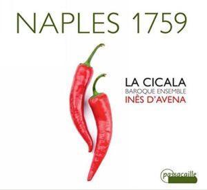 naples 1725