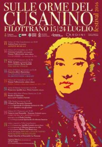 locandina festival cusanino 2016