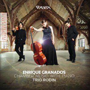 Cover Hi-Res Granados - Aenea