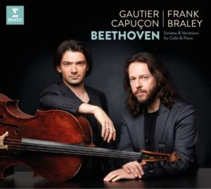 capucon beethoven