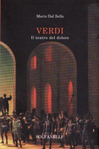 Cover Libro Verdi - Solfanelli