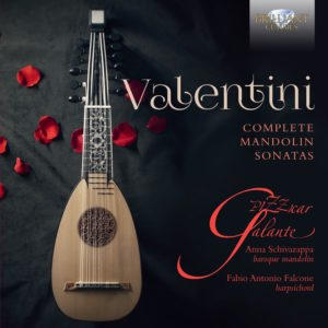 cd cover brilliant valentini