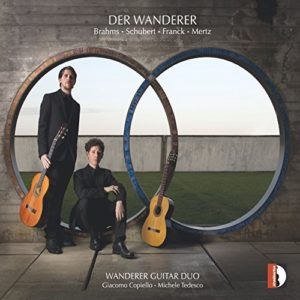 wanderer guitar duo