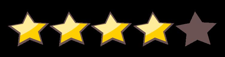 four-stars